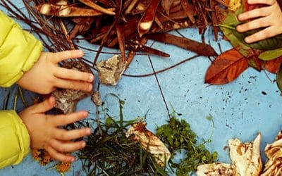 Tackle maths anxiety with 6 outdoor activities