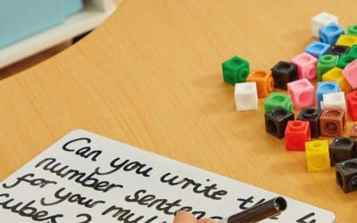 Bringing problem solving skills into the classroom