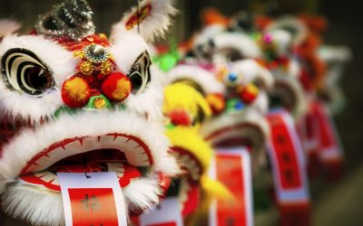 5 Chinese New Year teaching ideas