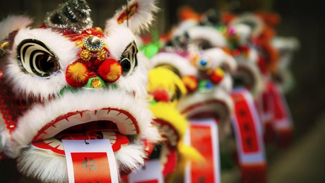 5 Chinese New Year teaching ideas
