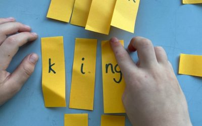 Teaching phonics: a rundown
