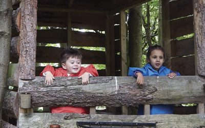 7 outdoor summer activities for kids