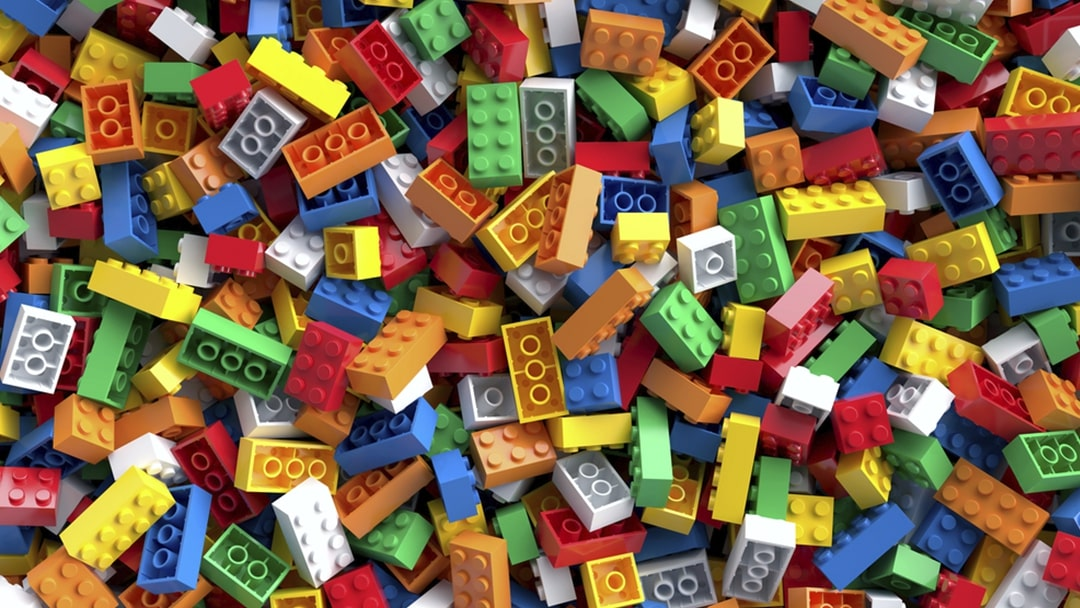 Building literacy skills: using LEGO ® in the classroom