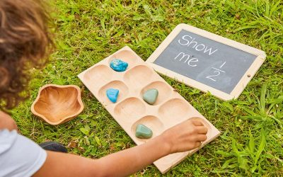 Bridging the gap: early years maths