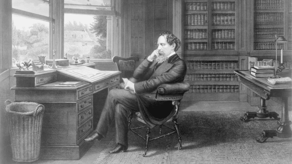 21 wise and elegant Charles Dickens quotes for teachers