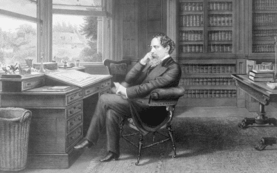 8 Charles Dickens quotes for teachers