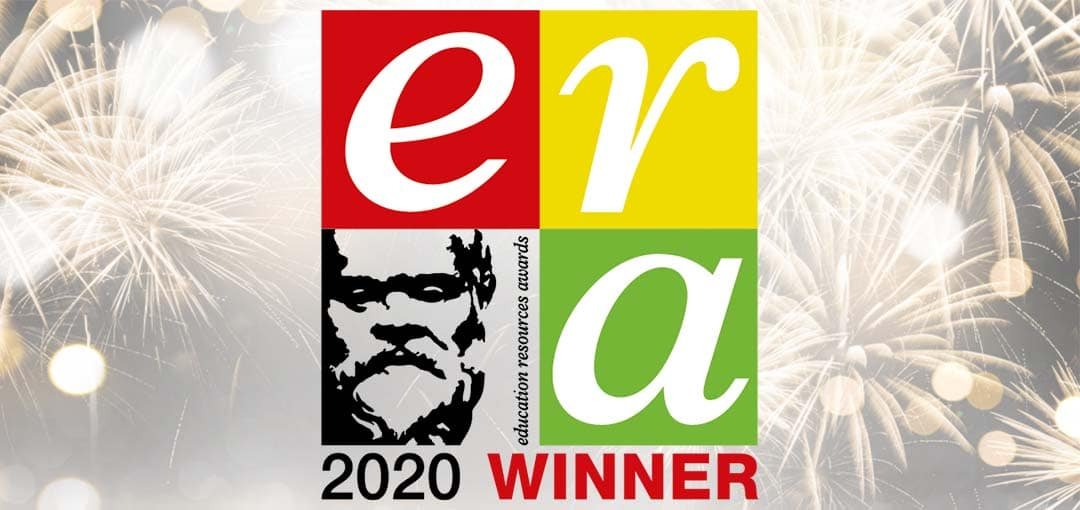 Hope Education are ERA awards 2020 winners!