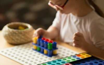 3 unusual activities for Numicon®