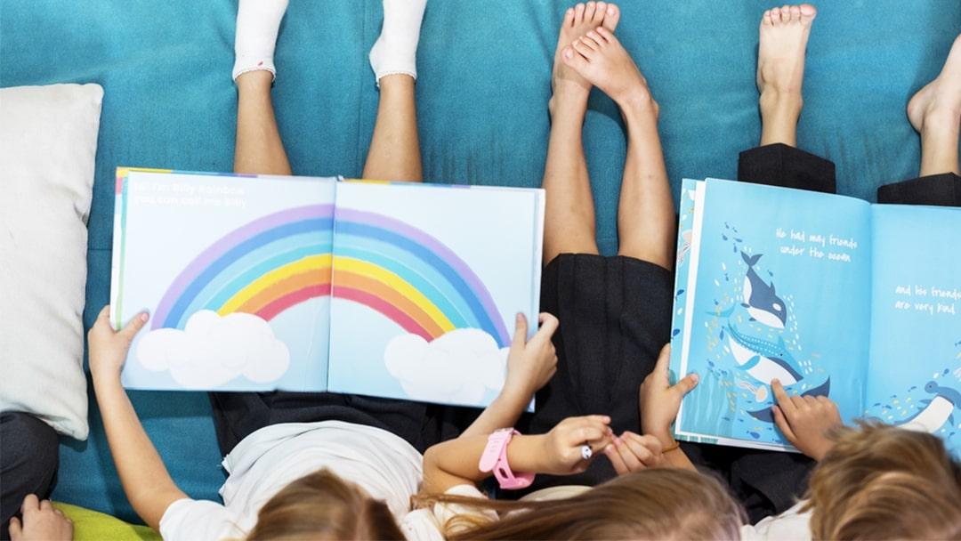 7 easy reading corner ideas
