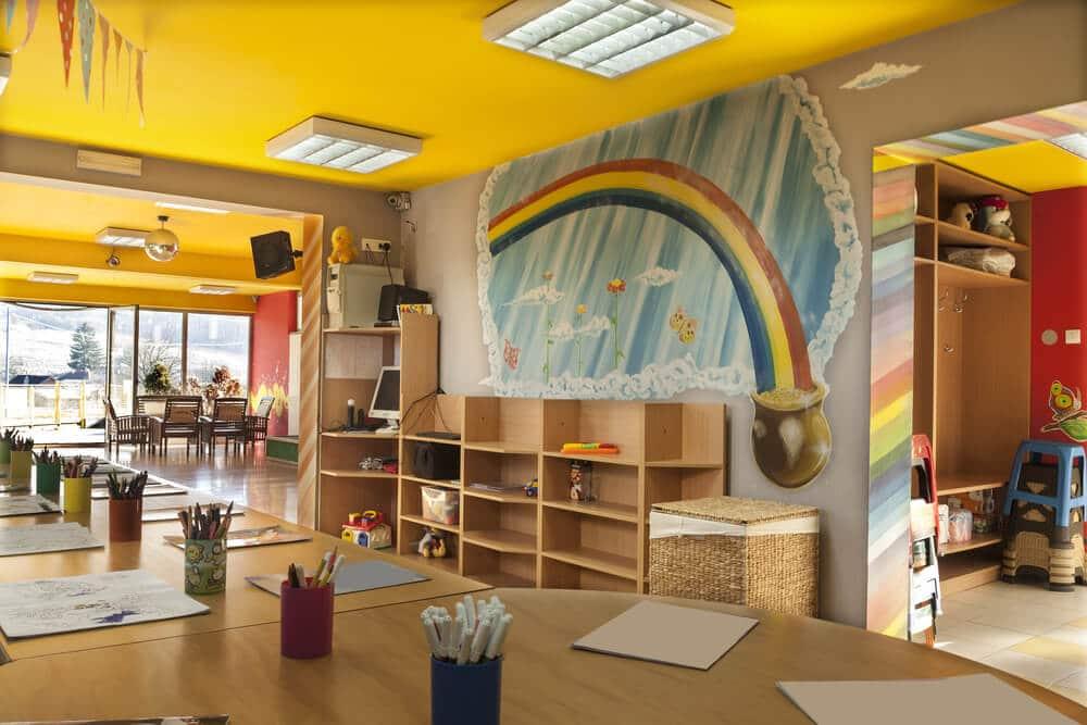 27 Classroom decoration ideas to make your classroom sparkle