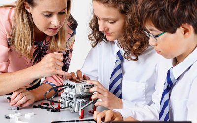 How kids learn to code: the school coding and programming journey