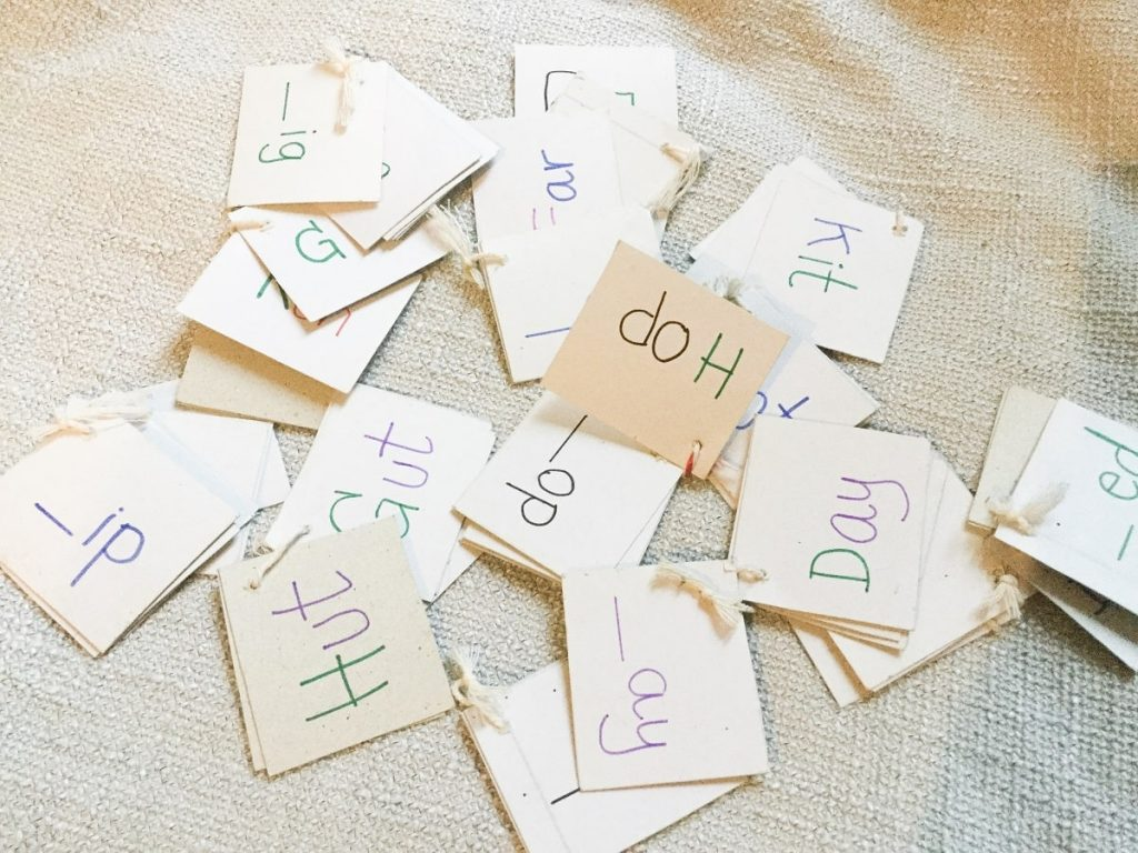 8 tips for teaching phonics in the classroom