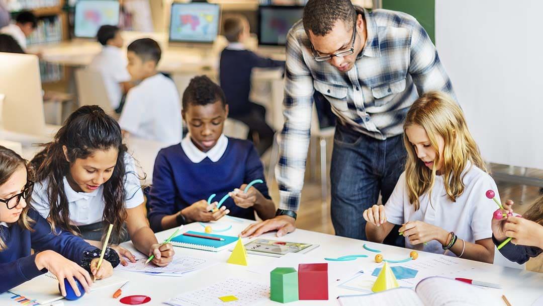 8 skills every great maths teacher needs