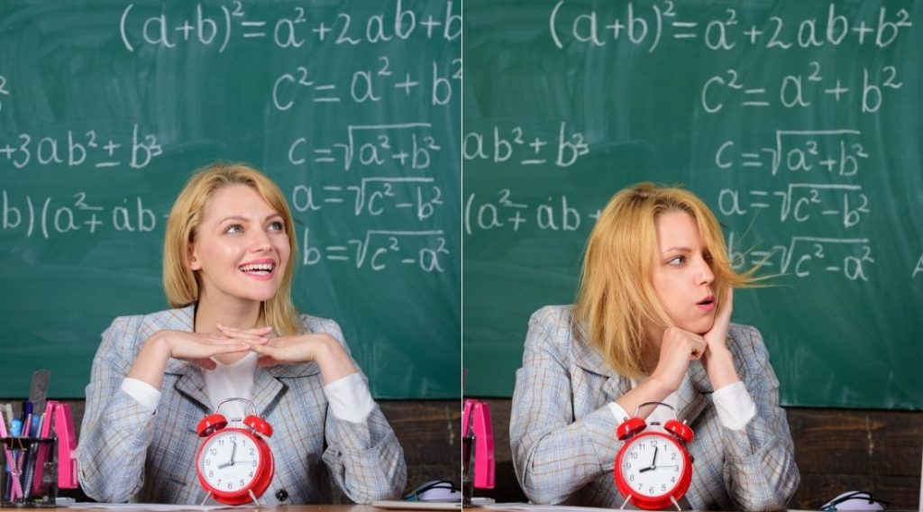 Quiz: What kind of teacher are you?