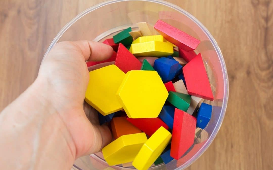 How to use manipulatives to enhance primary maths lessons