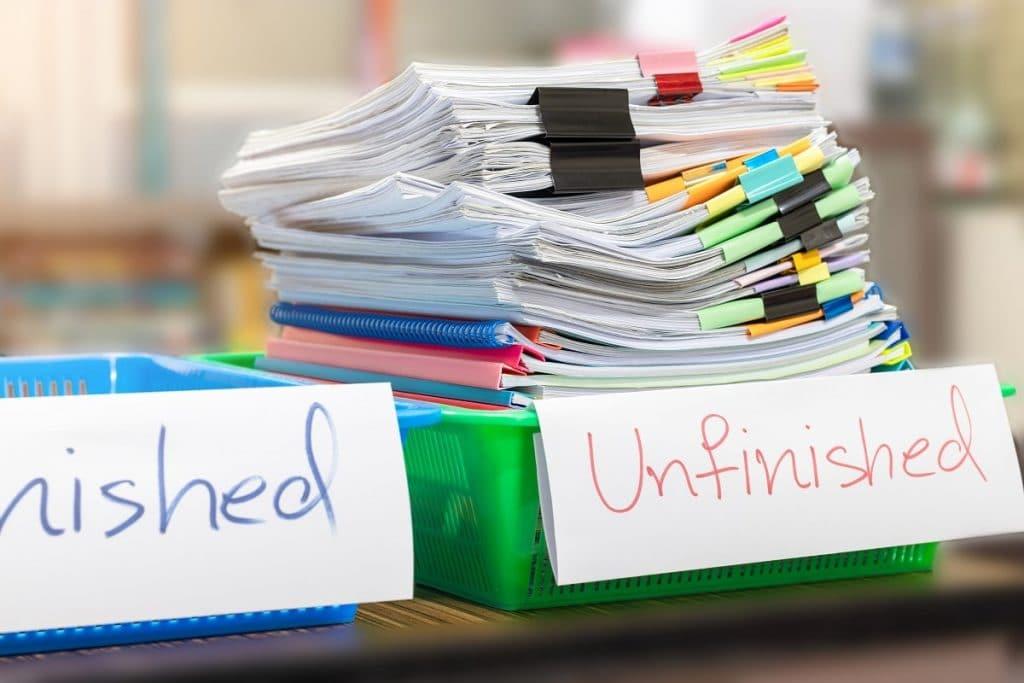 Managing teacher workload: 18 strain-relieving tips