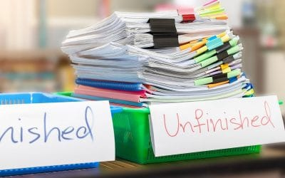 Managing teacher workload: 18 strain-relieving tips