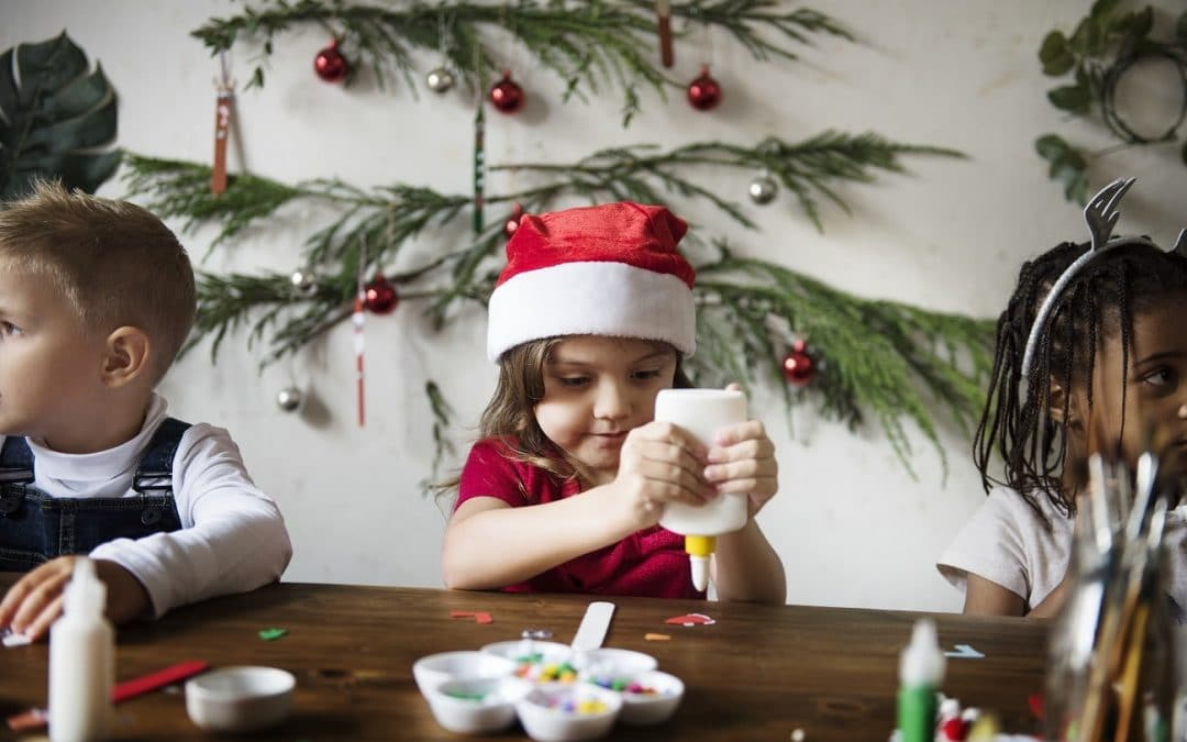 13 fun primary school Christmas activities and games for teachers