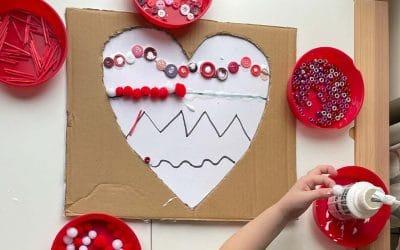 Fun and creative Valentine's Day crafts for kids