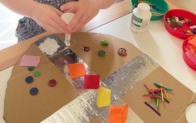 St George's Day: Activities for Preschool