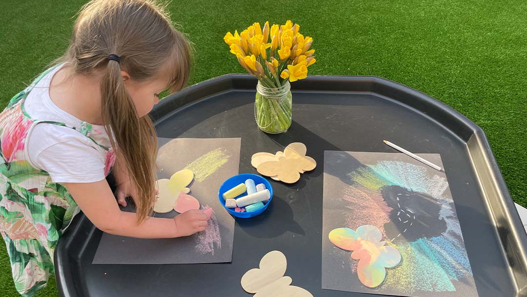Butterfly Awareness and World Environment Day: Craft Activities