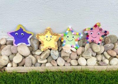summer- crafts