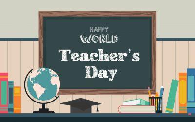 Quiz: World Teachers Day